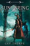 The Sundering (Time of Legends, Band 2)