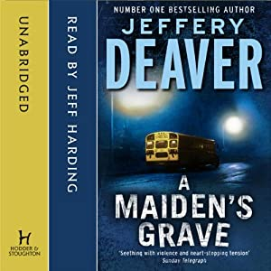 A Maiden's Grave | [Jeffery Deaver]
