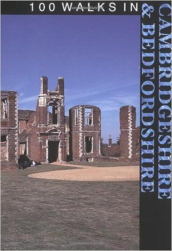 Cambridgeshire Walking Guidebook