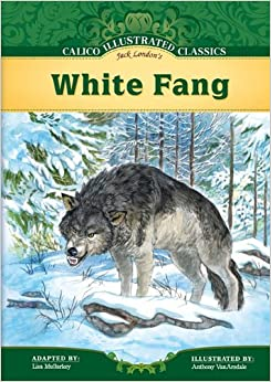 an analysis of law of survival in white fang by jack london Chapter summary for jack london's white fang, part 5 chapter 25 summary find a summary of this and each chapter of white fang.
