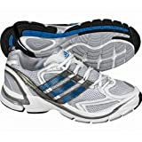 Adidas Supernova Sequence 3 Unisex Running Trainers metallic silver / white / blueby Adidas