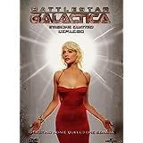 Battlestar Galactica - Stagione 04 (6 Dvd)di Jamie Bamber