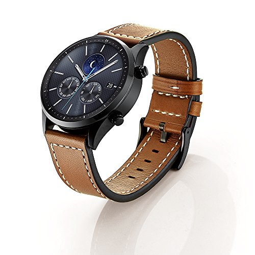 elobeth f r samsung gear s3 frontier classic watch. Black Bedroom Furniture Sets. Home Design Ideas
