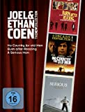 Joel & Ethan Coen - The New Collection