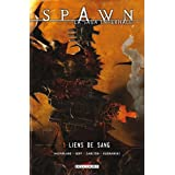Spawn, Tome 1 : Liens de sangpar Todd McFarlane
