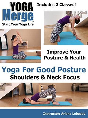 Yoga For Good Posture & Confidence