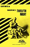 Shakespeare's Twelfth Night (Cliffs Notes) (0822000946) by James L. Roberts