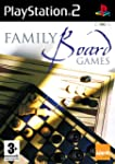 Family Board Games (PS2)