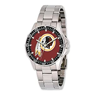 Mens NFL Washington Redskins Coach Watch by NFL Officially Licensed