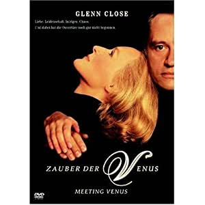 Meeting Venus [DVD]