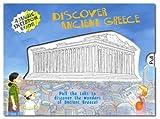 Magic Skeleton: Discover Ancient Greece (Magic Skeleton)