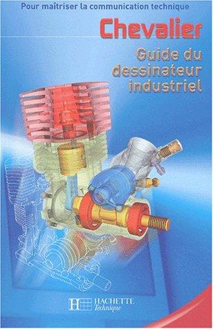 guide de dessinateur industriel chevalier pdf gratuit