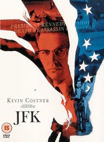 JFK [UK Import]