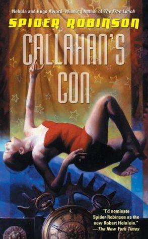 Callahan's Con (Callahan's Crosstime Saloon Series)