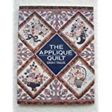 The Applique Quiltby Dinah Travis