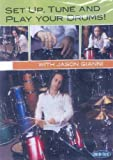 echange, troc Set Up Tune & Play Your Drums [Import anglais]