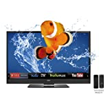 VIZIO M3D470KDE 47-inch 1080p 120Hz Theater 3D Smart Razon LED FHDTV