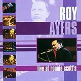 echange, troc Roy Ayers - Live at Ronnie Scott's