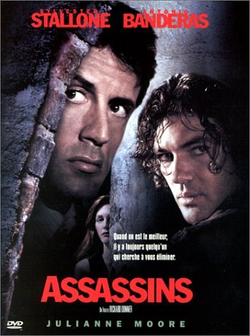 Assassins [DVD] [Import]