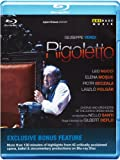 Rigoletto [Blu-ray] [Import]