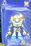 Toy Story and Beyond Buzz Lightyear Lunar Climber Action Figure