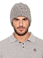 PAUL STRAGAS Gorro Laurence (Gris)