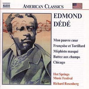 Edmond Dede