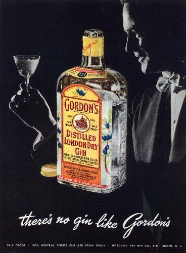 gordons-gin-theres-no-gin-like-gordons-art-print