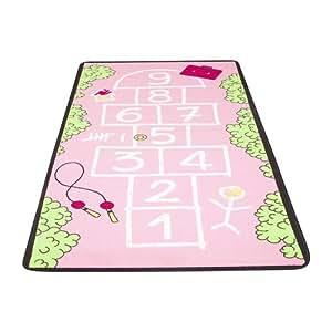 Learning Carpets Chalk Walk LC 174
