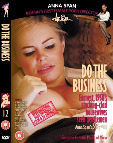 Do The Business [DVD]
