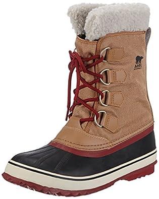 Sorel Women's Winter Carnival Boot | Amazon.com