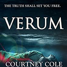 VERUM Audiobook by Courtney Cole Narrated by Simone Tetrault