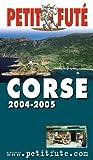 echange, troc Guide Petit Futé - Corse 2004