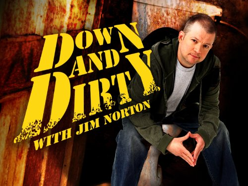 Down + Dirty With Jim Norton Season 1