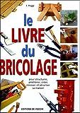 echange, troc F Poggi - Le livre du bricolage