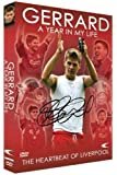 Steven Gerrard - A Year In My Life [DVD]