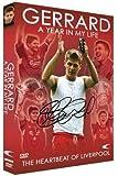 echange, troc Steven Gerrard - a Year in My Life [Import anglais]
