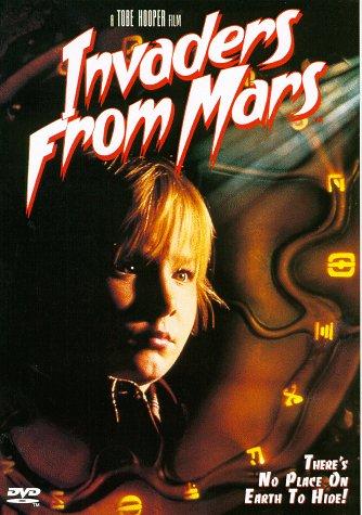 Invaders from Mars / Захватчики с Марса (1986)