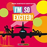 I'm so excited (Almodovar) (OST) Alberto Iglesias