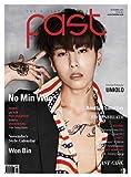 Fast(ファスト)2012年 11月号(ウォンビン、ノ・ミヌ記事)韓国芸能雑誌