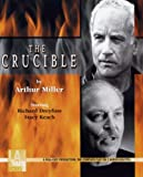 The Crucible (Library Edition Audio CDs)