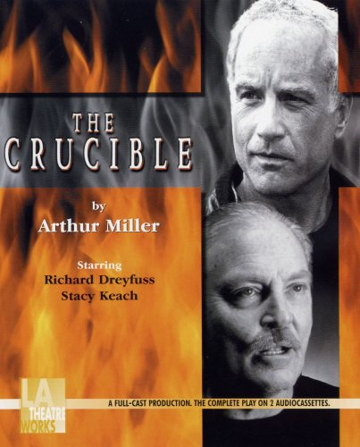 an overview of the witchcraft hysteria in the crucible a play by arthur miller In the crucible, neighbors suddenly turn on each other and accuse people they've known for years of practicing witchcraft and devil-worshipthe town of salem falls into mass hysteria, a condition in which community-wide fear overwhelms logic and individual thought and ends up justifying its own existence.
