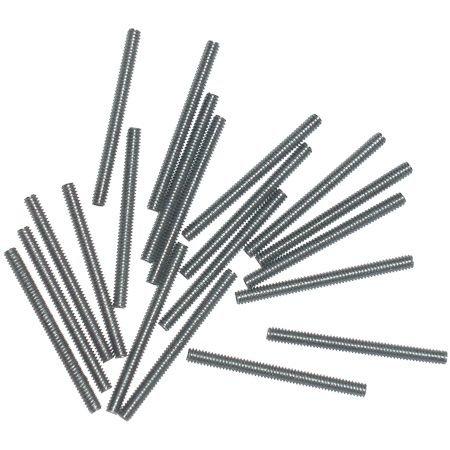 """Sullivan Products 2-56 Thread Studs 1"""" (20) - 1"""