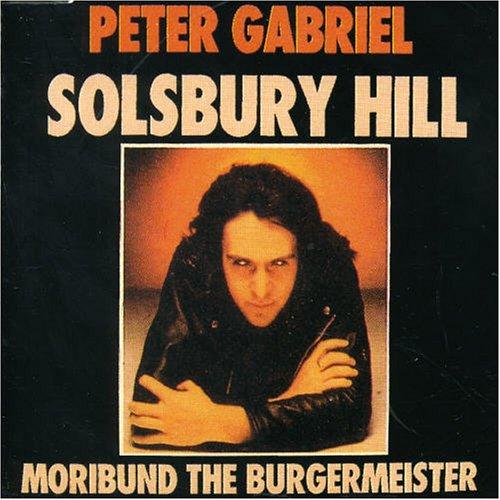 Peter Gabriel - Solsbury Hill  (Maxi) - Zortam Music