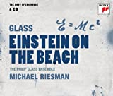 Glass: Einstein on the Beach Philip Glass Ensemble