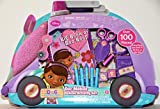 Doc Mcstuffins Mobile Deluxe Activity Set