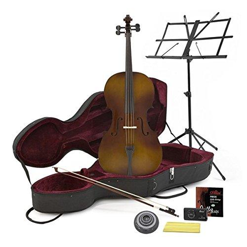 violoncelle-taille-4-4-avec-etui-aspect-antique-pack-debutant