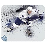 Custom Your Own Personalized NHL Toronto Maple Leafs Rectangle Mouse pad - Ideal Gift for all occassions! at Amazon.com