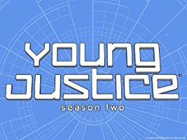Young Justice: The Complete Second Season