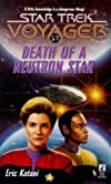Death of a Neutron Star